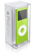 iPodへの質問