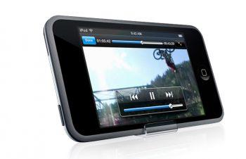 iPod touch用新製品準備中