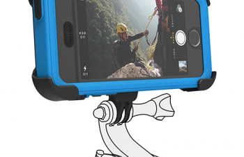 カタリスト iPhone 5s/5 GoPro Mount Adapter