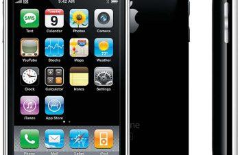 iPhoneとブラックの歴史