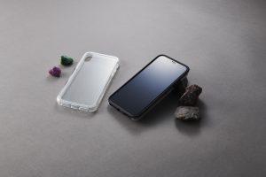 iPhone XS / X [GLASSICA] 背面ガラスケース