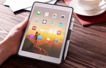 カタリスト iPad 9.7インチ(5th & 6th Generation) 衝撃吸収ケース