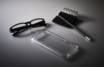 AQUOS sense2 [GLASSICA] 背面ガラスケース