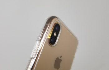 【おすすめ】ゴールドが映える!iPhone XS用クリアケースをレビュー【XS Max/XR対応】【Simplism】