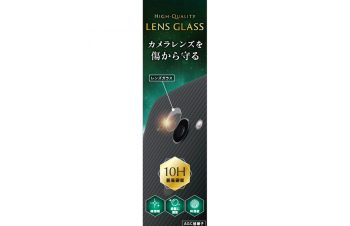 AQUOS zero レンズ保護ガラス
