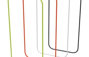 カタリスト iPhone 8 Plus/7 Plus 完全防水ケース用 Oリング – ホワイト