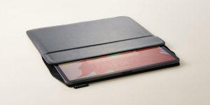 iPad Pro 11インチ(第1世代&第2世代) / iPad Air 10.9インチ(第4世代) [PadSleeve] スリーブケース