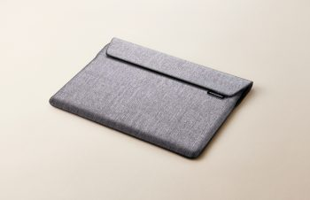 iPad Pro 11インチ [PadSleeve] スリーブケース – グレー