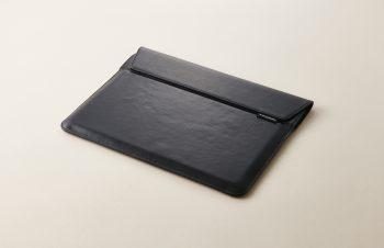 iPad Pro 12.9インチ 第3世代 [PadSleeve] スリーブケース – ブラック