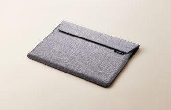 iPad Pro 12.9インチ 第3世代 [PadSleeve] スリーブケース – グレー
