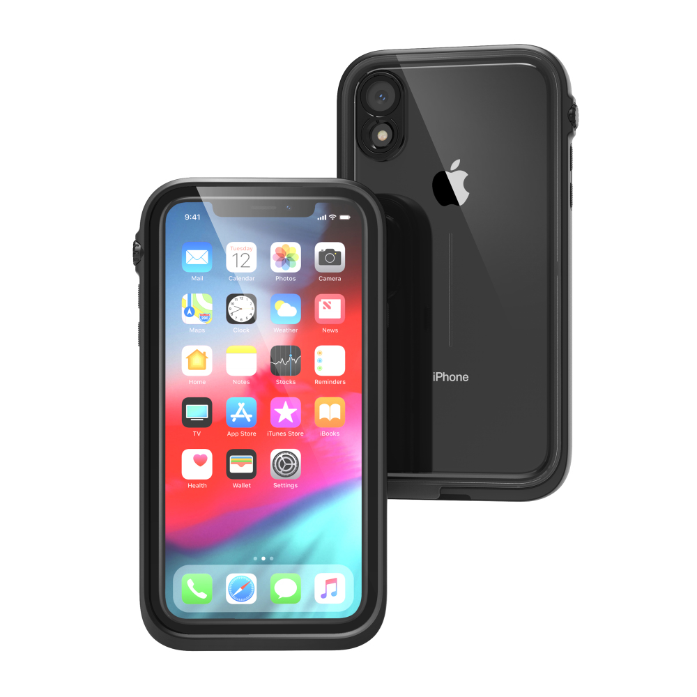 94e4a23b30 Catalyst Case for iPhone XR   トリニティ