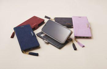 機種別 – 冬に使いたい素材・柄のiPhoneケース