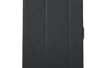 iPad 6th/5th [FlipNote Slim] スマート フリップノートケース – ブラック
