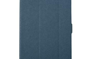 iPad 6th/5th [FlipNote Slim] スマート フリップノートケース – ブルー