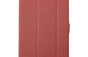 iPad 6th/5th [FlipNote Slim] スマート フリップノートケース – レッド