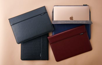 MacBook Air Retina 13インチ / MacBook Pro 13インチ USB Type-Cモデル [BookSleeve] 薄型スリーブケース