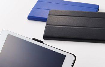iPad mini 4 [FlipNote Light] フリップノートケース スーパーライト
