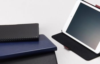 [FlipNote Slim] フリップノートケース iPad 9.7インチ