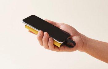 PSE適合でApple認証のモバイルバッテリーなら安心して使えるよね