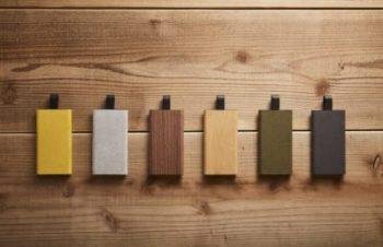 トリニティ、PSE法とMFiに対応した薄型モバイルバッテリー「TAGPLATE Lightning」を発売