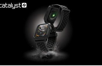 カタリスト 衝撃吸収ケース for 44mm Apple Watch Series 4