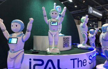 ロボットに求めるものとは