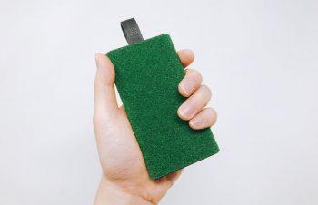 【レビュー】NuAns TAGPLATE Shibafulコラボモデル | 芝好きによる芝好きのためのモバイルバッテリー