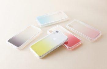 Simplism、iPhone XR用「[GLASSICA] 背面ガラスケース」を発売 ‒ 硬度10Hの強化ガラスを使用