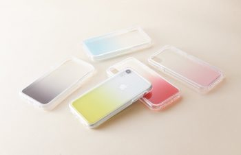 Simplism、強化ガラスパネル採用のiPhone XR用ケース「GLASSICA」発売