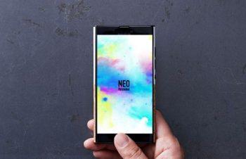 トリニティ、「NuAns NEO [Reloaded]」のバッテリー交換費用の値引きキャンペーンを開催