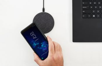 Owen Wireless Charger(オーウェン・ワイヤレスチャージャー)