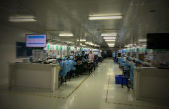 中小企業の製造業が中国から東南アジアに生産移転できない理由