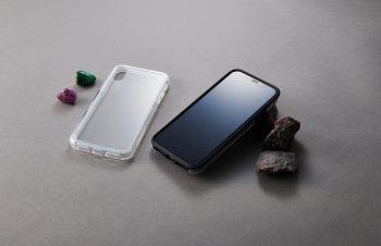 Simplism|AGC旭硝子社製の強化ガラスを採用。iPhone XR用背面ガラスケース
