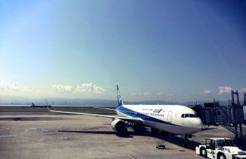 快適な空の旅に、便利なANAスキップサービス