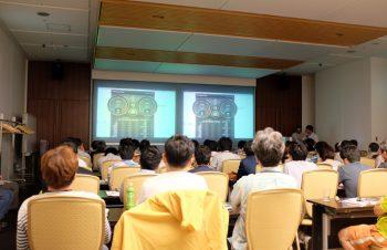 ユーザーグループ中心のAUGM東京2013 Juneは少し違った雰囲気だけれども、これはこれで楽しい