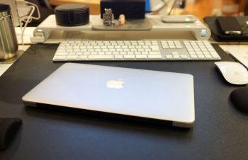 MacBook Air 11″を導入してみるテスト