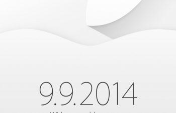 9月9日Appleスペシャルイベント「Wish we could say more.」