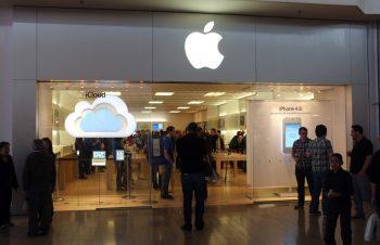 Appleが驚異的なのは業績だけではない