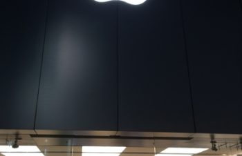 iPhone+ウェアラブルデバイスイベント@Apple Store銀座