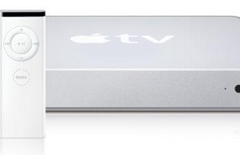 Apple TV、その前に