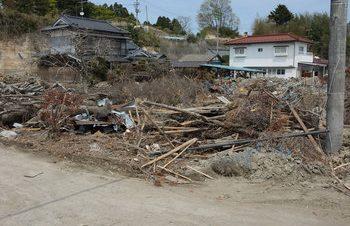 東日本大震災復興の道のりはまだまだ続く