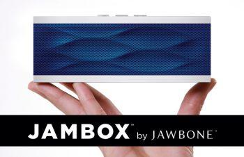 大人気のJAMBOXに新色「ホワイトサファイア」登場