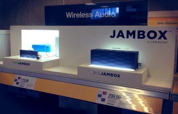 Jawbone製品取扱い終了のお知らせ