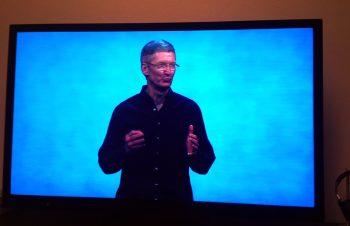 AppleのWWDCにおけるKeynoteと手に入れたもの