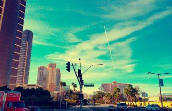 ラスベガス最終日の散策