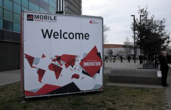 世界最大の携帯電話関連展示会「MWC 2016」出展