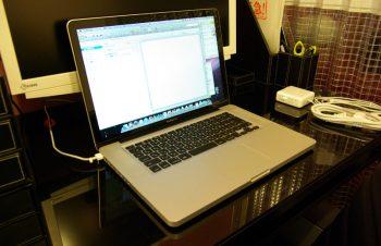新しいMacBook Proとリモートセットアップ