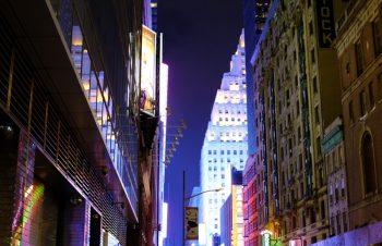 ニューヨークで見たもの