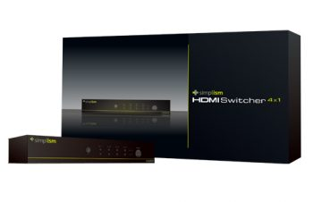 こんなHDMI Switcherが欲しかった:その6