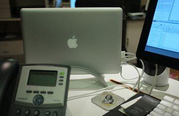 最強のMacBook Proを目指して